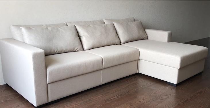 угловой диван в Коломне